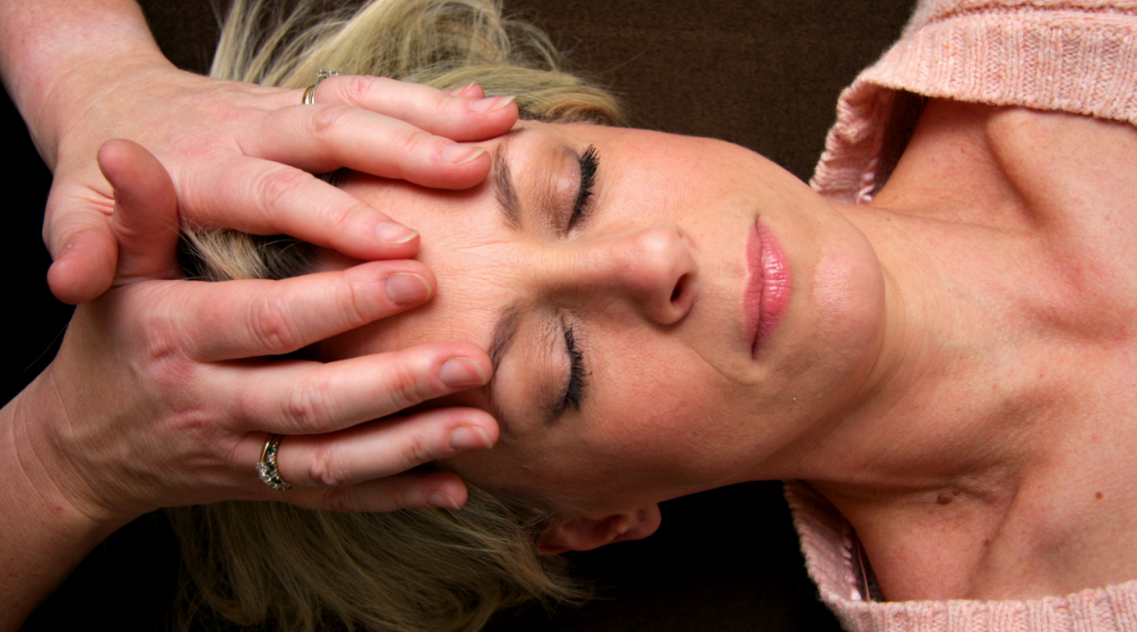 craniosacal treatment in durham