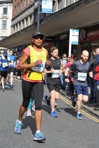 tayloredfit physio marathon blog