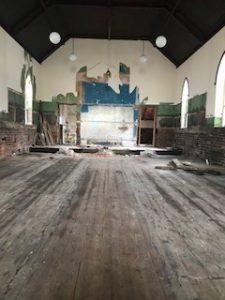 tayloredfit physio durham chapel