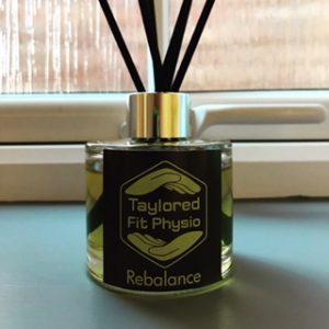 tayloredfitphysio reed difuser