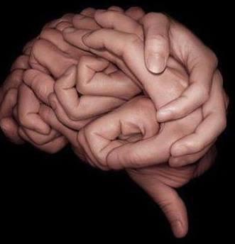 How I Spoke to My Brain!