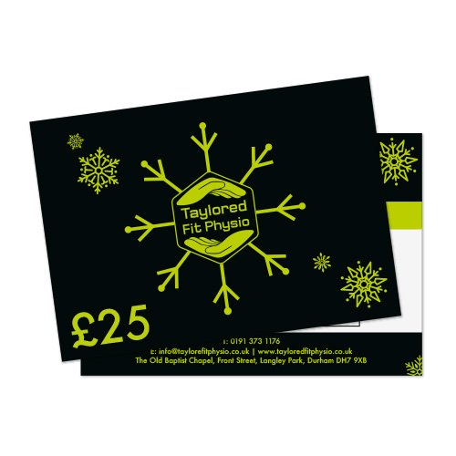 TFP 25 Christmas Gift Voucher 002