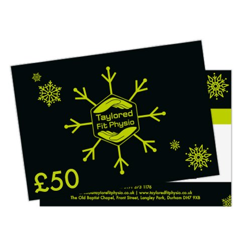 TFP 50 Christmas Gift Voucher 002