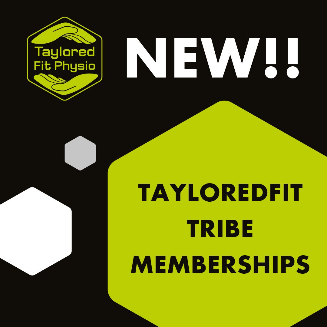 NEW Tribe Memberships[13209]