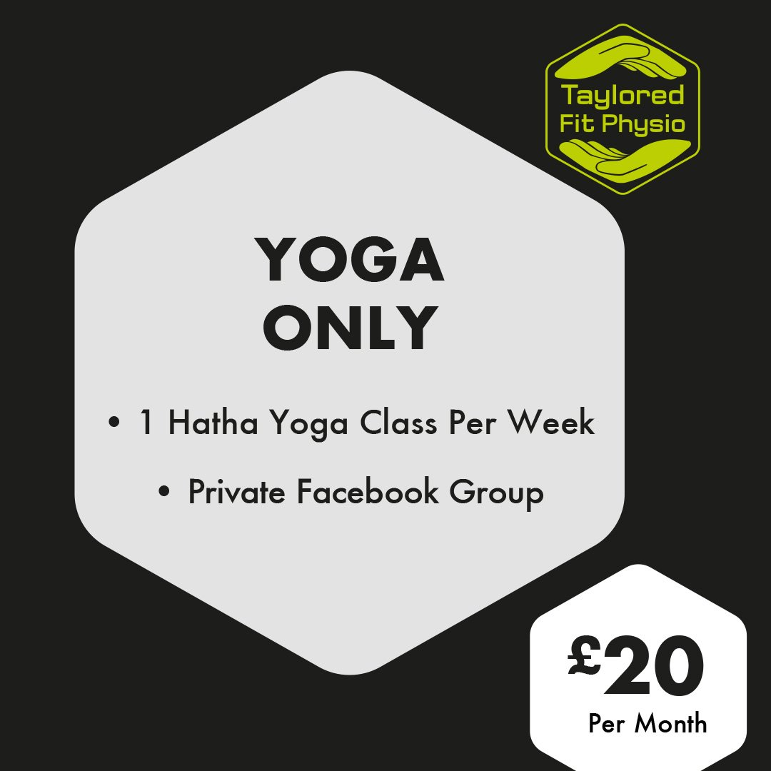 Yoga Only SM 0921